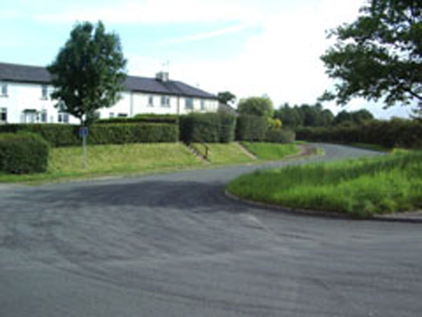 Old Roundabout