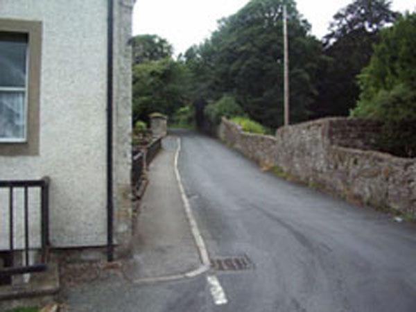 Gote Road