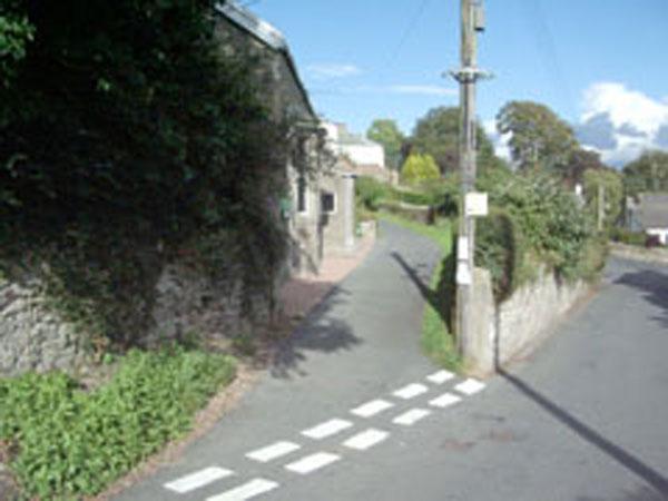 Village Hall Lane