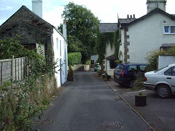 Dovers Lane 2
