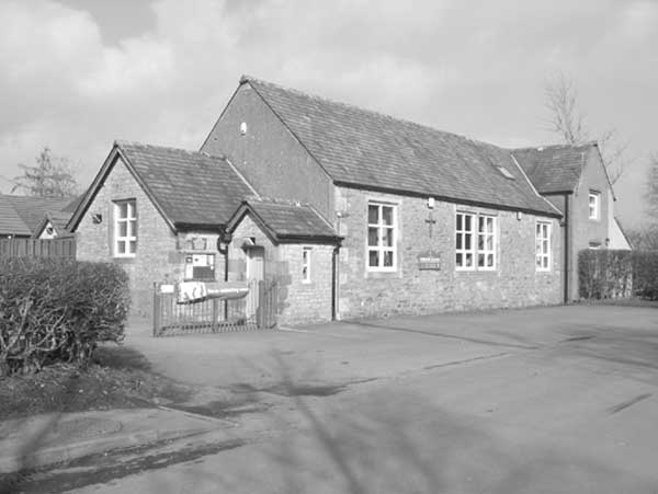 Bridekirk Dovenby School