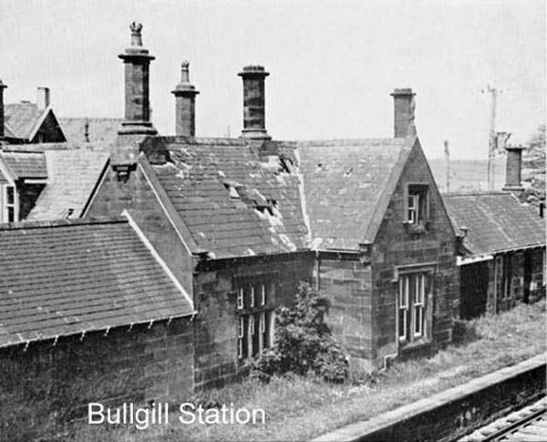Bullgill Station