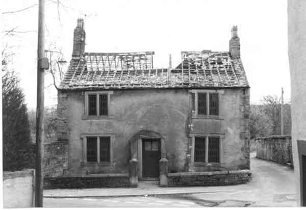 Burroughs Cottage