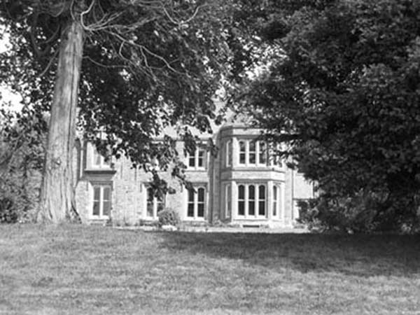 Derwent Lodge