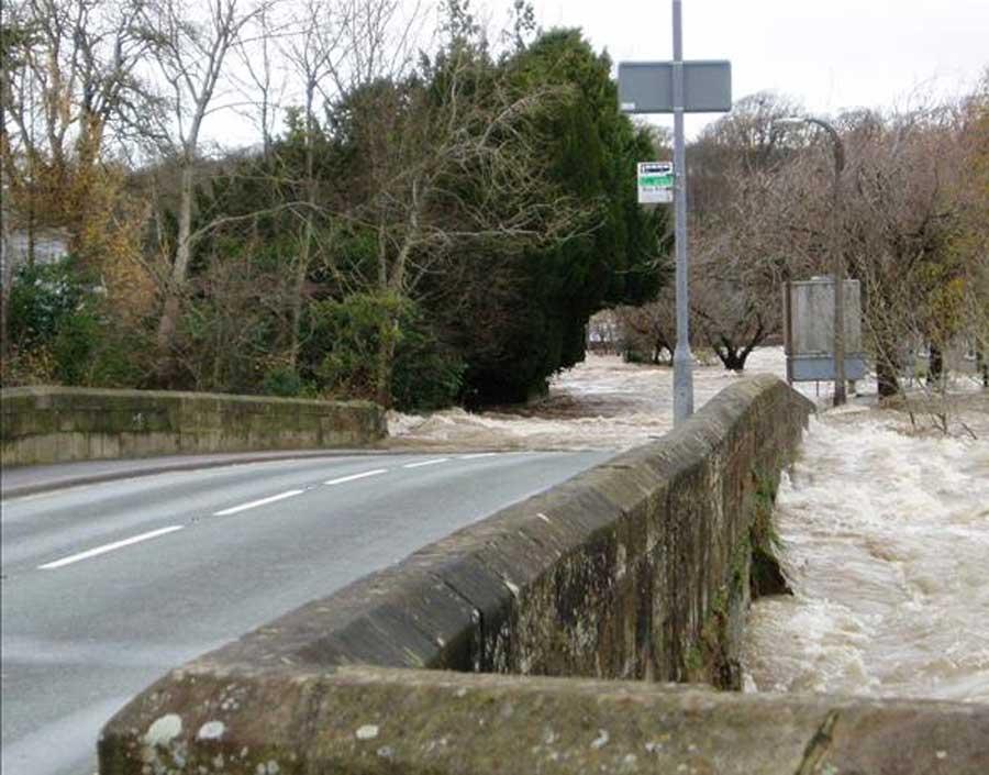 Gote Bridge