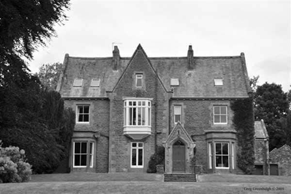 Grey Abbey