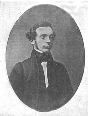 Jonathan Harris III