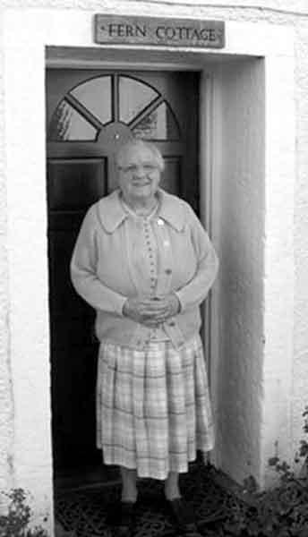 Lilian Barker