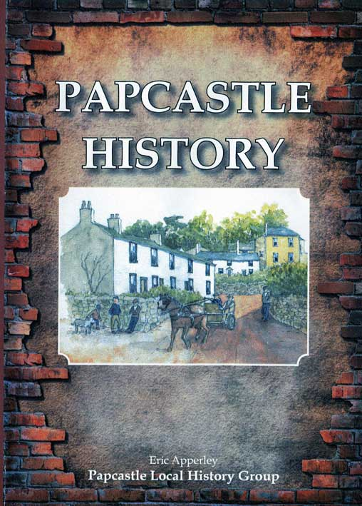 Papcastle Book Cover
