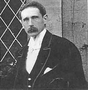 Thomas Mason Harris